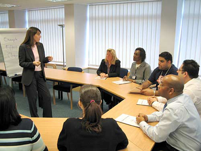 management training and consultancy